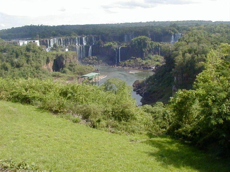 Iguacufalls