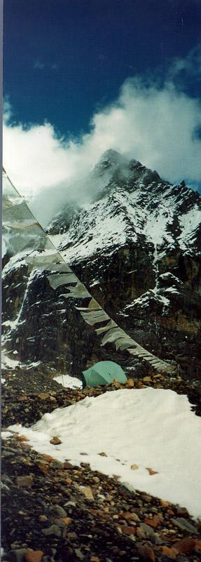 Dhaulagiribasecamp