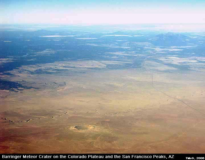 Meteorcrater+sanfranciscopeaks_sm