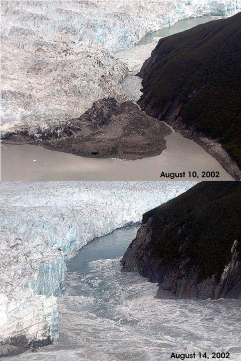 Glaciallakerussel
