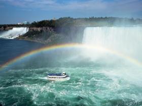 Niagra_rainbow