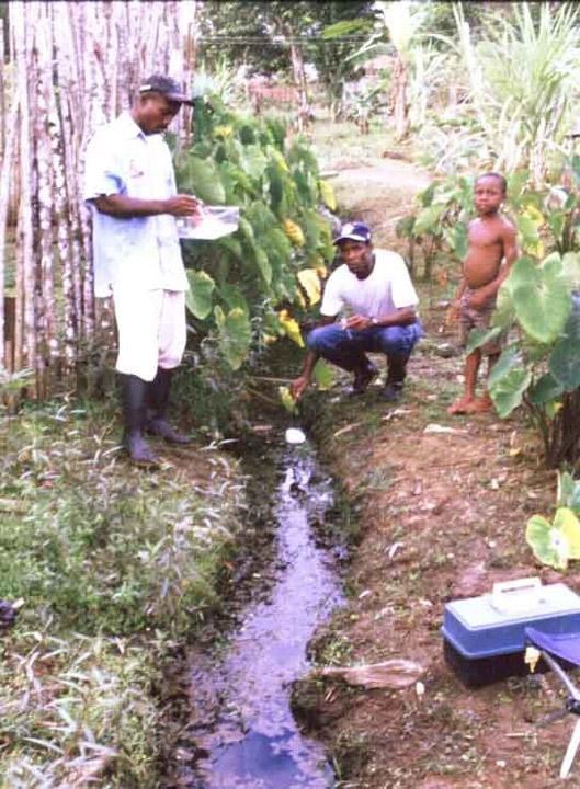 Colombiamalaria