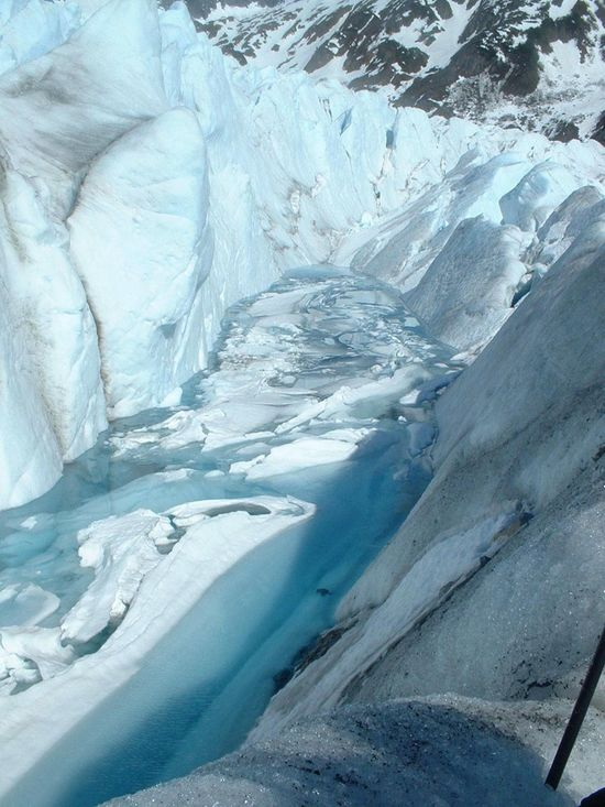 Glacialchanl
