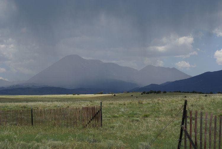 20090905 - Wet Mountains of Colorado